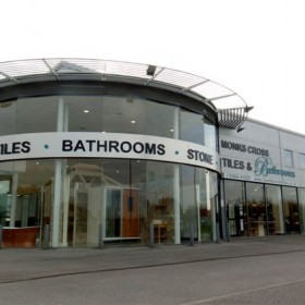 Monks Cross Tiles and Bathrooms