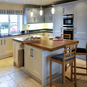 Scammells Example kitchen