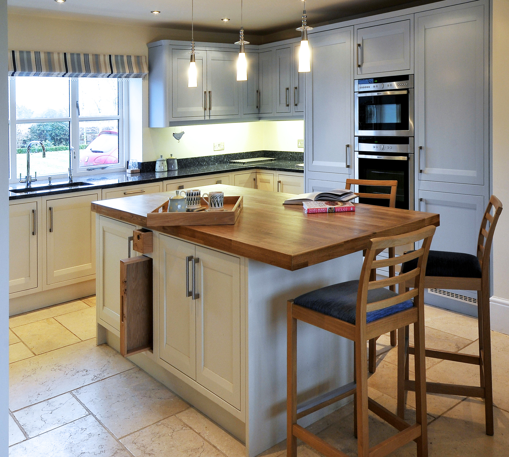 Scammell Interiors Kitchen Design In York