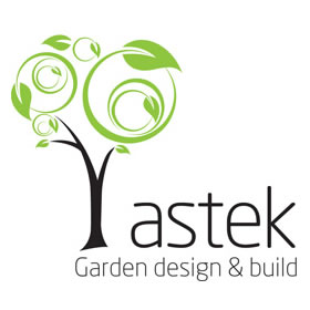 Astek Garden Design & Build of York, Yorkshire - logo