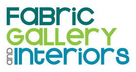 Fabric Gallery & Interiors of Dunnington, York - logo