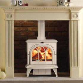 Focus Fireplaces & Stoves - Stove