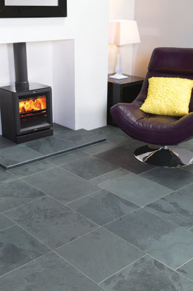 Original-Style---Earthworks---Slate--Graphite-Black-EW-GB60x40-and-EW-GB40x40-yellow-cushion