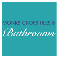 Monks Cross Tiles and Bathrooms Logo