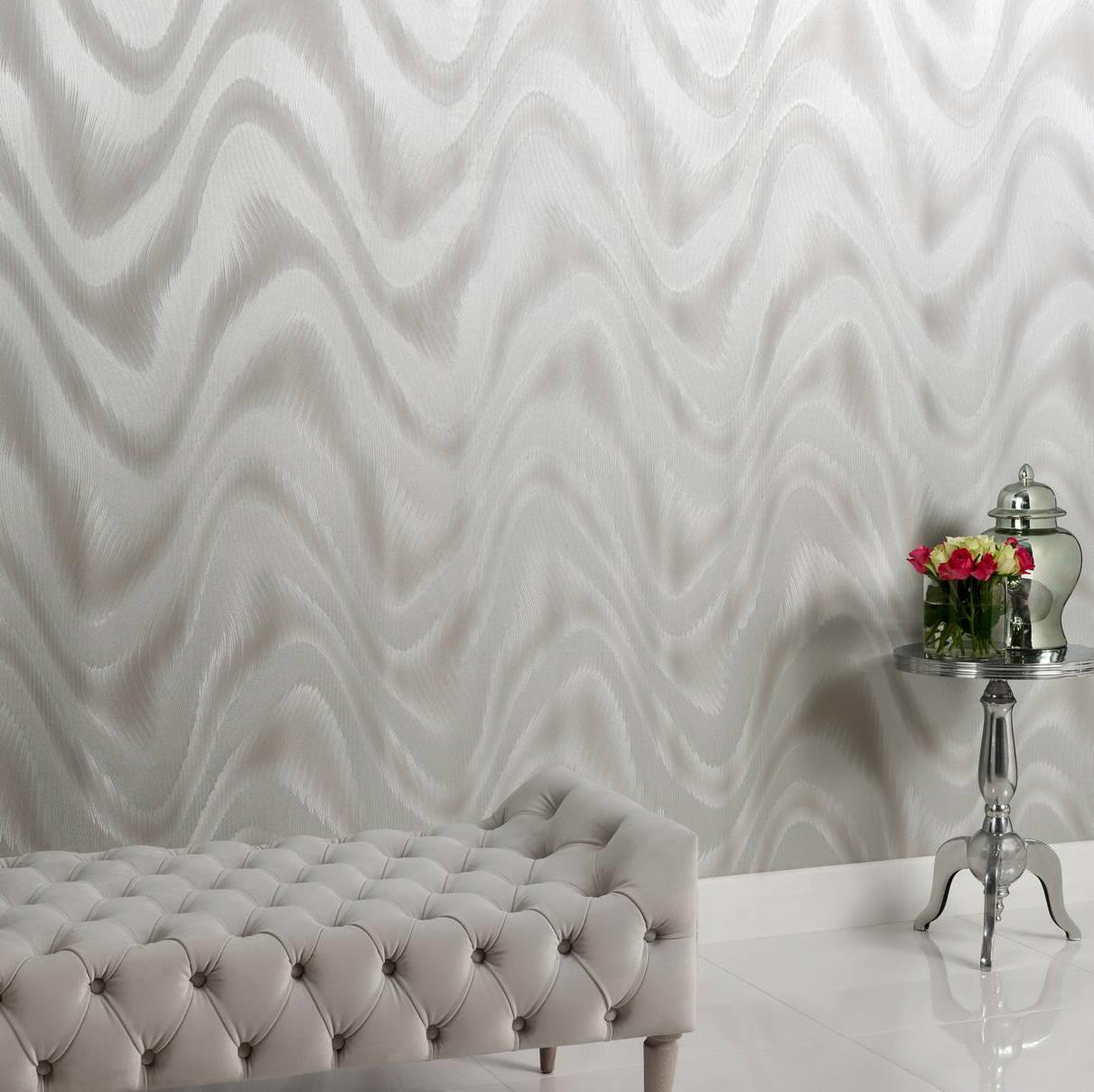 Surface wallpaper by Today Interiors available from Fabric Gallery & Interiors